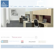 CCI Web Site Design, Roseville 95747