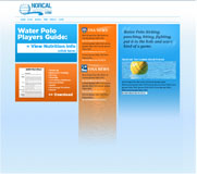 NorCal Water Polo Web Site